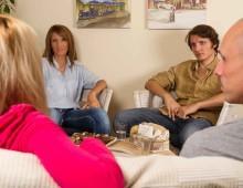 Párová terapia