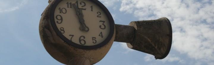 Prečo ľudia chodia neskoro?