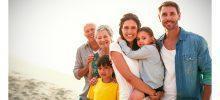 O rodinnej terapii